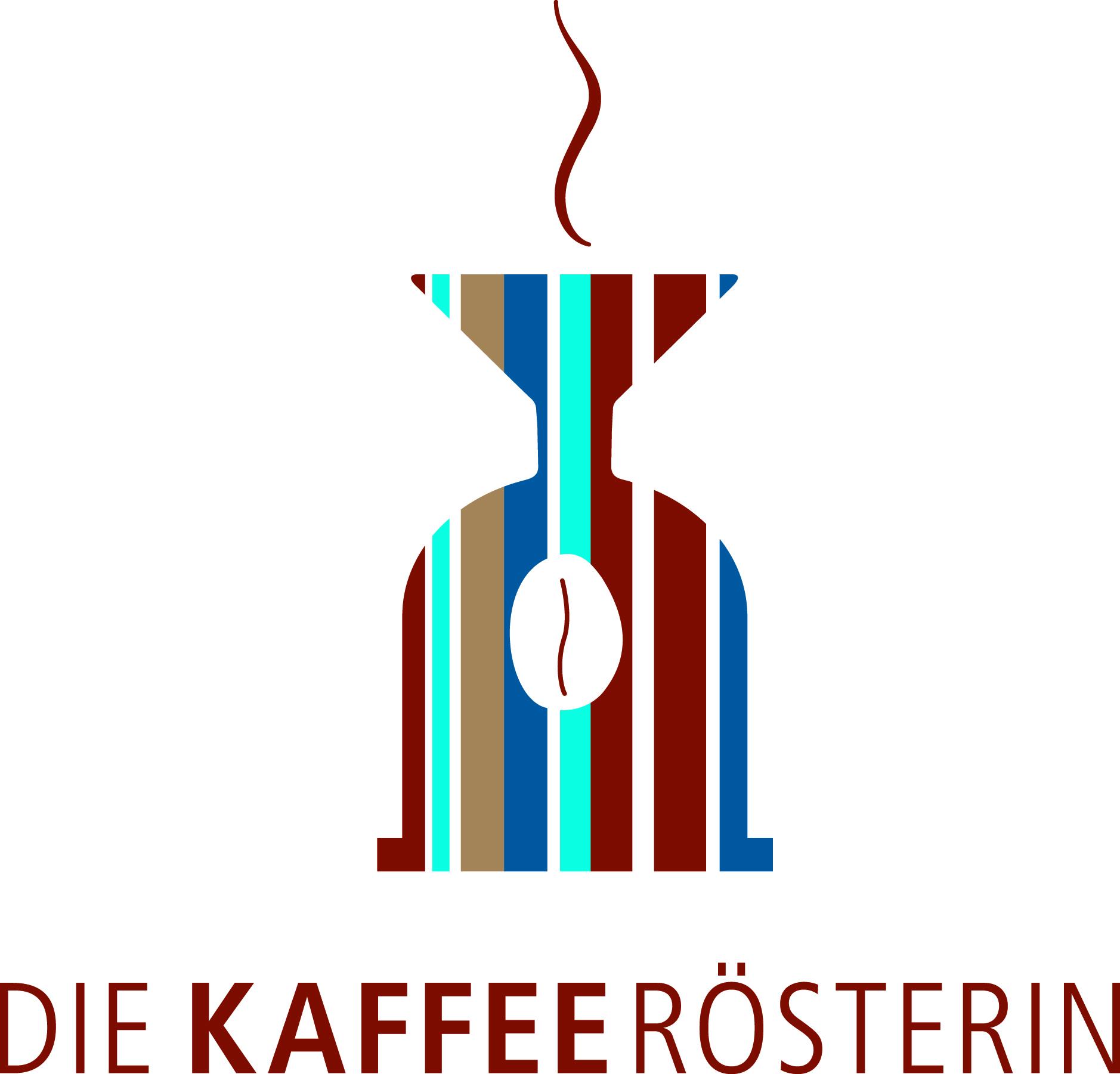 Die Kaffeerösterin