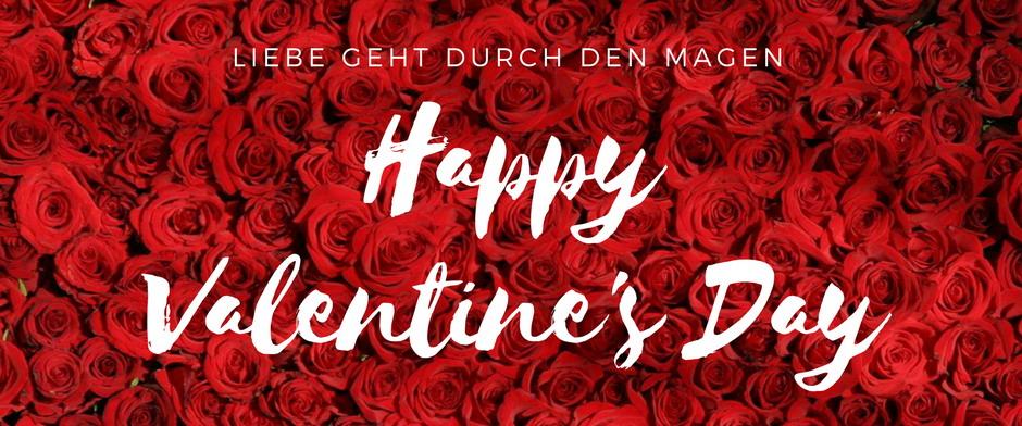 💘 Happy Valentine's Day