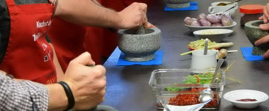🌶️ Curry-Abend Nr.2 mit Video