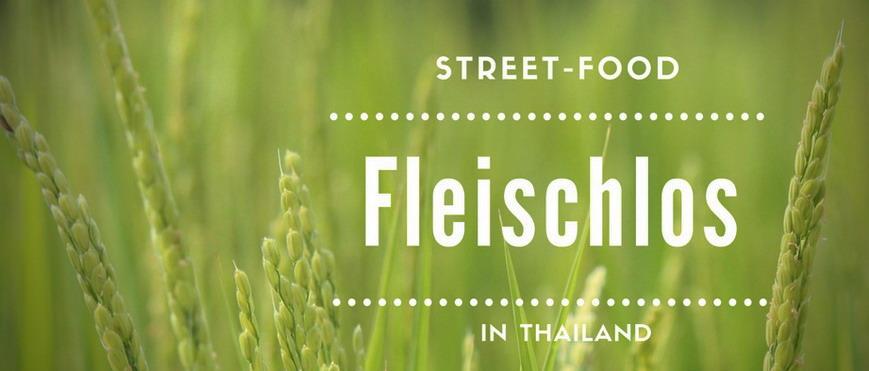 🍄 Street Food-Guide für die Vegetarier in Thailand [1]