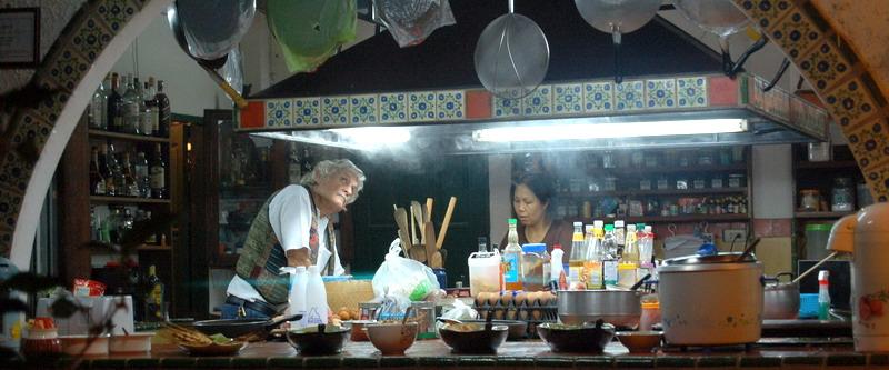 👩🍳 Secret of Thai-Kitchen