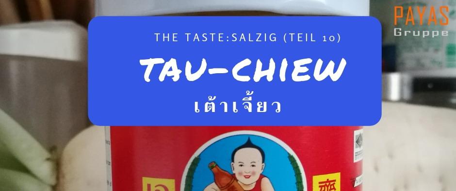 🍳Serie: The Taste [12]