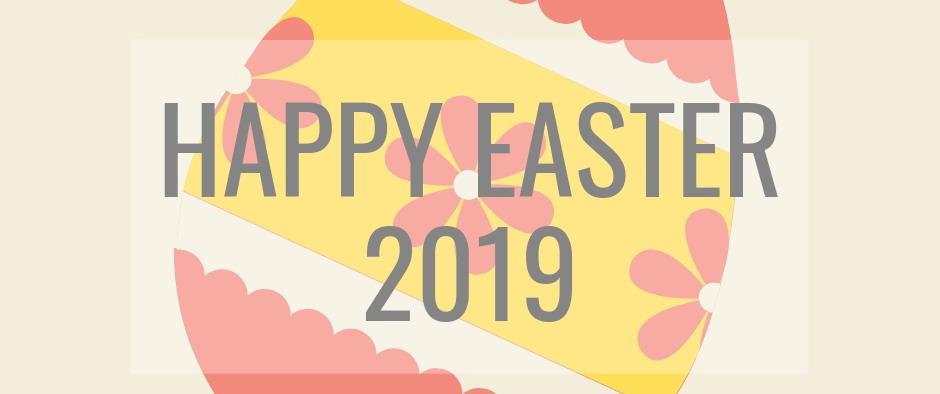 🐇 Schöne Ostern 🐇