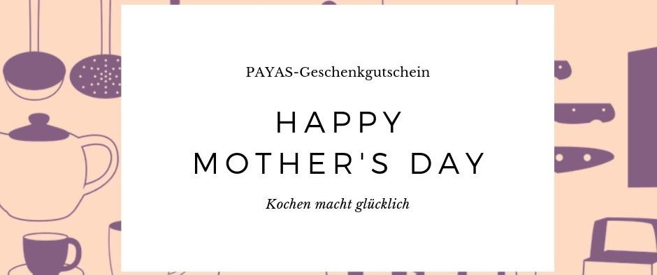 👩🍳 Muttertag 👩🍳