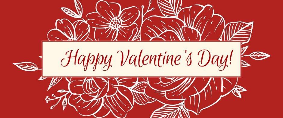💑 Mehr als Valentinstag 💑