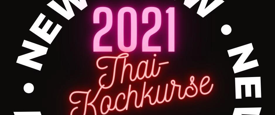 📢 Neues Programm für 2021 📢