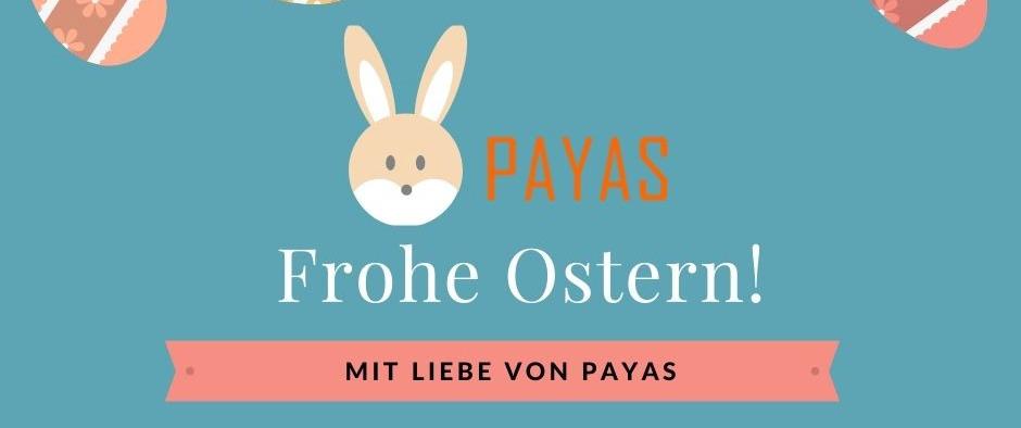 🐇 Frohe Ostern in der Corona-Zeit 🐇
