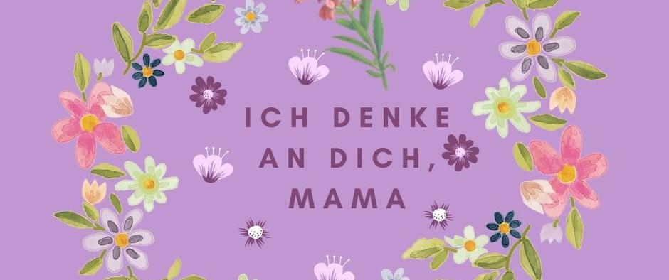 💐 Muttertag 2021 💐